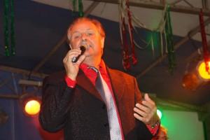 Tony Angeli, que já participou de outras edições da festa, fará o show de abertura da 14ª Festa Italiana de Itu, neste sábado.