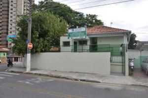 O novo serviço funcionará no interior do Centro de Especialidade Odontológicas, na Vila Nova
