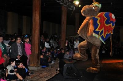 Circus a Nova Tournee