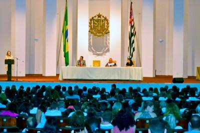 Premiação oficial aconteceu na última quarta-feira (17/02), no Palácio dos Bandeirantes, em São Paulo