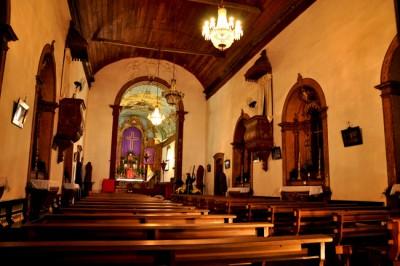 Solene Ofício de Trevas acontece neste sábado na Igreja de Nossa Senhora do Carmo