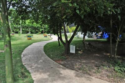 Domingo no Parque tem programação para o mês de outubro