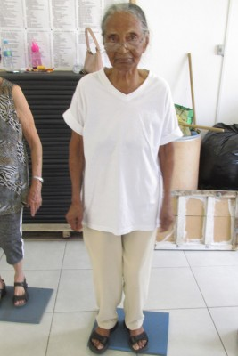 Dona Josefa