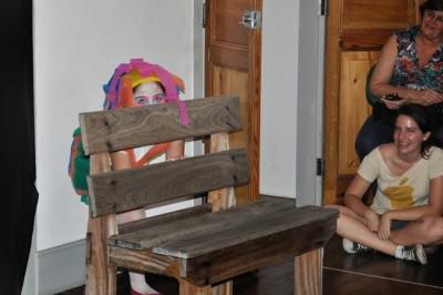 """Os alunos da Emia """"Manolo Santoro"""" realizam apresentações todo final de semestre"""