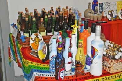A Feira Afro, que acontece no Espaço Fábrica São Luiz, conta com exposições de artesanatos típicos, apresentações musicais e diversas outras atrações gratuitas