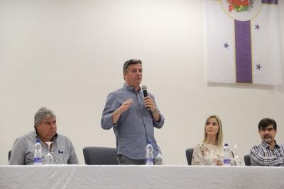 Evento em Itu aborda diversos assuntos na área da saúde