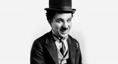 Curta(S) Chaplin