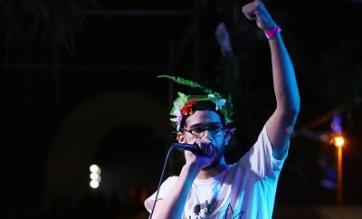 DJ Pita Uchoa.