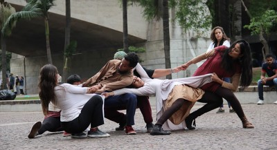 Prada da Dança