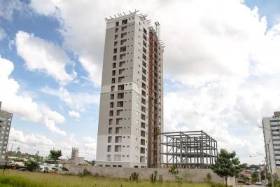A construção civil foi um dos setores que apresentou crescimento nas contratações formais durante o primeiro trimestre em Itu, de acordo com dados do Caged