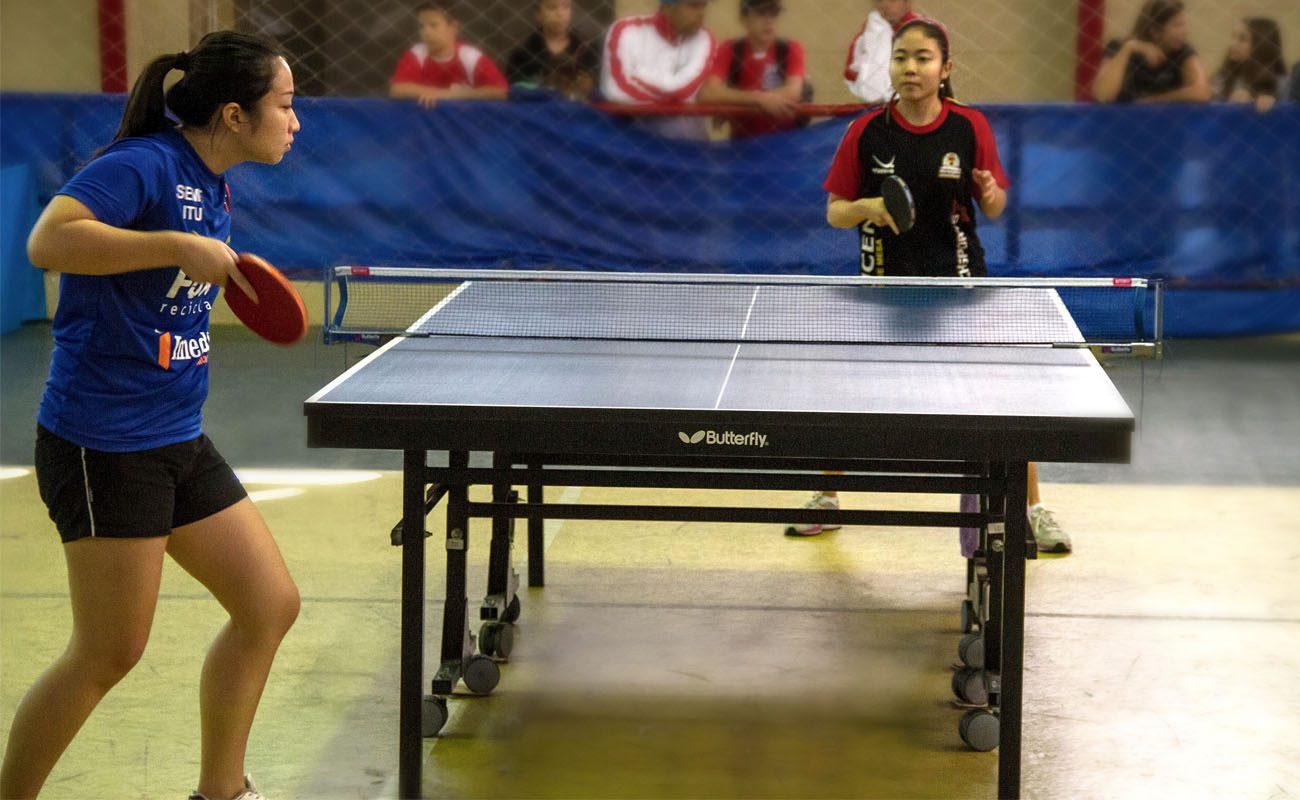 58524178d Itu sedia 5º Torneio do Ranking Paulista da Federação de Tênis de Mesa