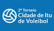 2º Torneio Cidade de Itu de Voleibol