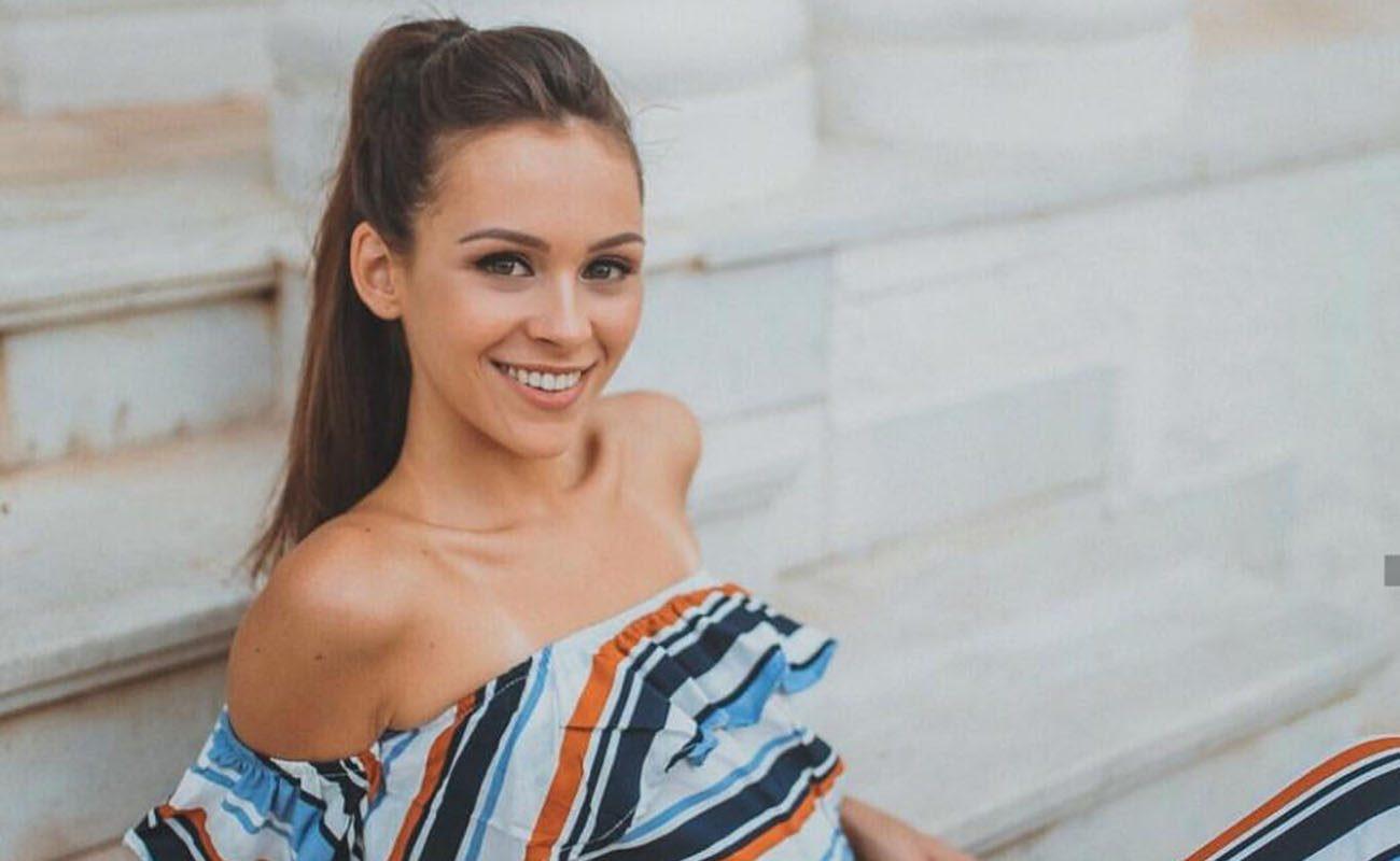 """A jovem Bruna Fleury foi a vencedora do concurso Miss Itu """"Be Emotion"""" 2018"""